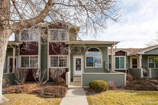 1723 W 101st Avenue, Thornton, CO 80260 (#8500541) :: iHomes Colorado