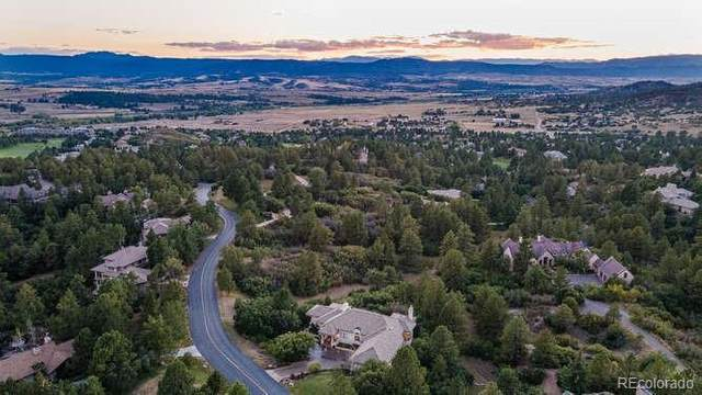 110 Castle Pines Drive North, Castle Rock, CO 80108 (#8500642) :: Berkshire Hathaway HomeServices Innovative Real Estate