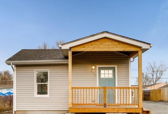 138 Lowell Boulevard, Denver, CO 80219 (MLS #8501128) :: 8z Real Estate
