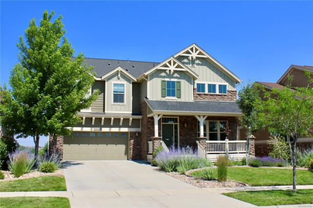 27173 E Ontario Place, Aurora, CO 80016 (#8501139) :: The HomeSmiths Team - Keller Williams