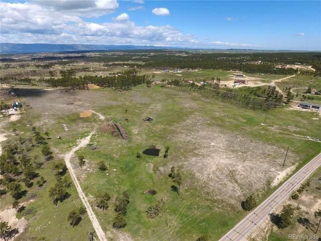 8783 Sanctuary Pine, Colorado Springs, CO 80908 (#8501157) :: The Gilbert Group