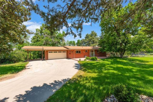 12665 W 15th Place, Lakewood, CO 80215 (MLS #8501466) :: 8z Real Estate
