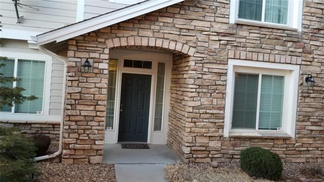 96 Whitehaven Circle, Highlands Ranch, CO 80129 (#8502048) :: The Peak Properties Group