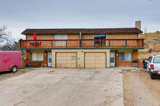 620-622 Manitou Boulevard, Colorado Springs, CO 80904 (#8502306) :: The DeGrood Team