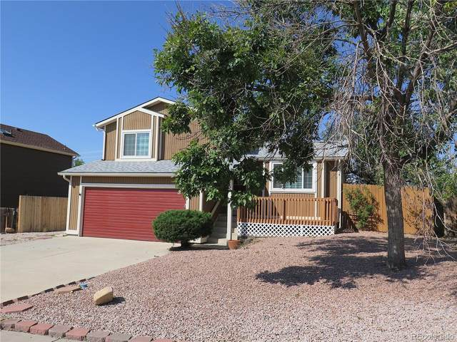 641 Blossom Field Road, Fountain, CO 80817 (#8502506) :: The DeGrood Team