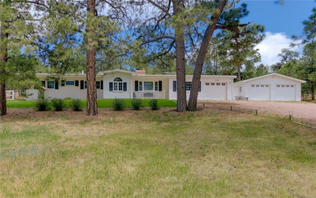 11265 Hungate Road, Colorado Springs, CO 80908 (#8502593) :: The DeGrood Team