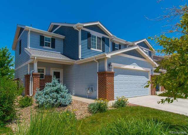 6149 Wescroft Avenue, Castle Rock, CO 80104 (#8502896) :: The DeGrood Team