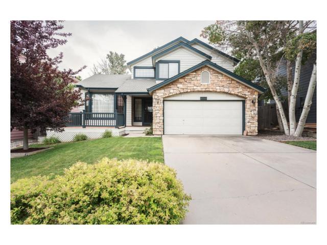 4240 Cottonwood Lakes Boulevard, Thornton, CO 80241 (MLS #8503328) :: 8z Real Estate