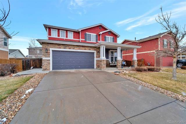 5555 Laredo Street, Denver, CO 80239 (#8503848) :: Stephanie Fryncko | Keller Williams Integrity