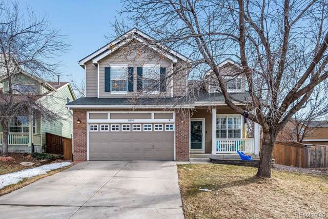 9890 Mulberry Way, Highlands Ranch, CO 80129 (#8503989) :: Relevate | Denver