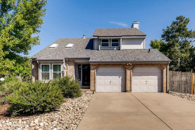 14903 E Grand Avenue, Aurora, CO 80015 (#8504607) :: Sellstate Realty Pros
