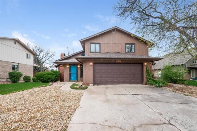 3165 E Phillips Drive, Centennial, CO 80122 (MLS #8504617) :: 8z Real Estate