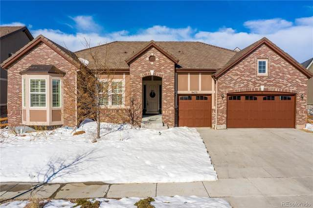 9473 Noble Way, Arvada, CO 80007 (#8505323) :: My Home Team
