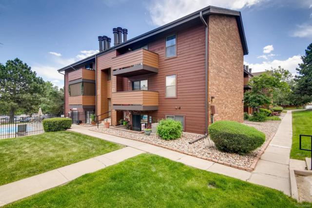 205 Wright Street #307, Lakewood, CO 81224 (#8505478) :: Relevate | Denver