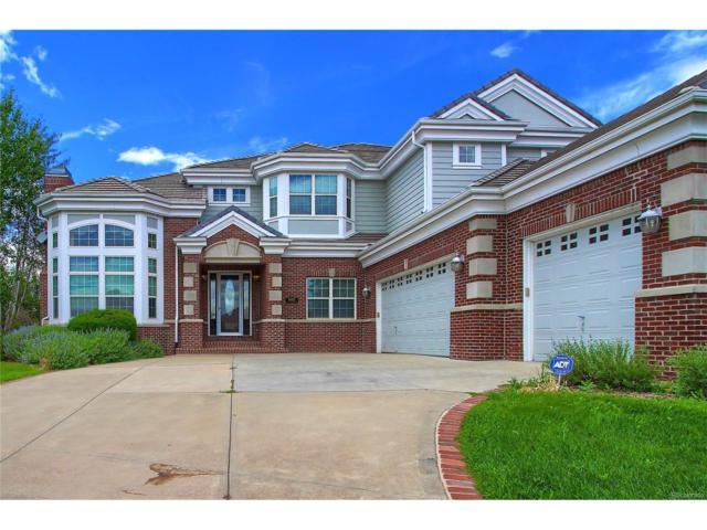 6615 S Quemoy Circle, Aurora, CO 80016 (MLS #8505485) :: 8z Real Estate