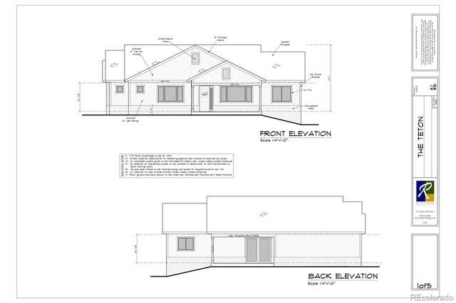 30630 Reinsman Court, Oak Creek, CO 80467 (#8506155) :: Own-Sweethome Team
