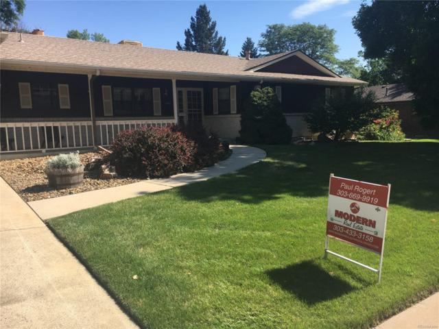 12687 W 61st Place, Arvada, CO 80004 (#8506204) :: The Heyl Group at Keller Williams