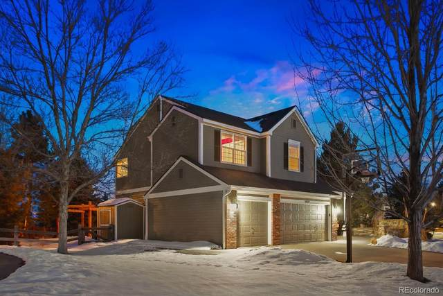 18169 E Caley Circle, Aurora, CO 80016 (#8506238) :: Bring Home Denver with Keller Williams Downtown Realty LLC