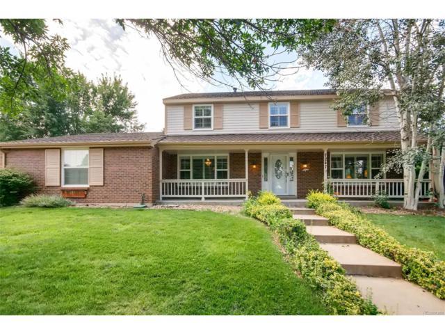 7247 S Ivy Street, Centennial, CO 80112 (MLS #8506250) :: 8z Real Estate