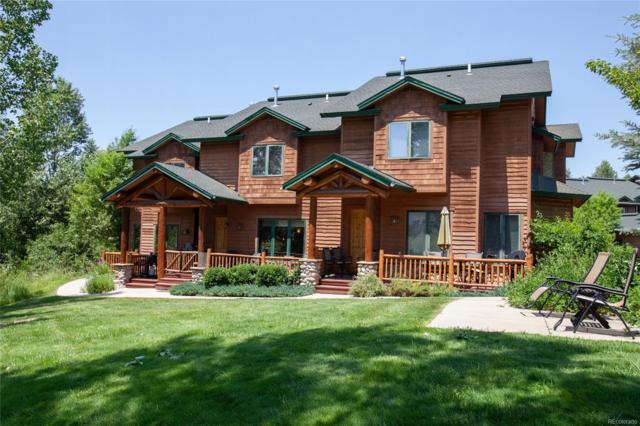 3496 Spring Valley Drive #2, Steamboat Springs, CO 80487 (#8506573) :: My Home Team