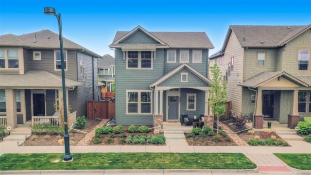 5201 Willow Way, Denver, CO 80238 (MLS #8506585) :: 8z Real Estate