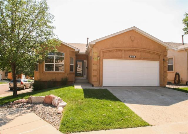 5155 Bluestar Drive, Colorado Springs, CO 80919 (#8507044) :: Bicker Realty