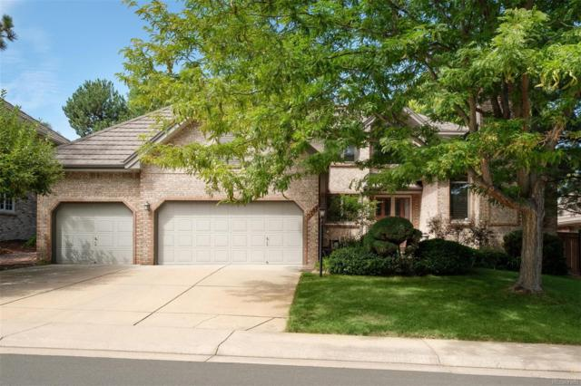 5287 S Geneva Street, Englewood, CO 80111 (#8507404) :: The Sold By Simmons Team