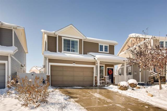 5567 Killarney Street, Denver, CO 80249 (#8507638) :: The Heyl Group at Keller Williams
