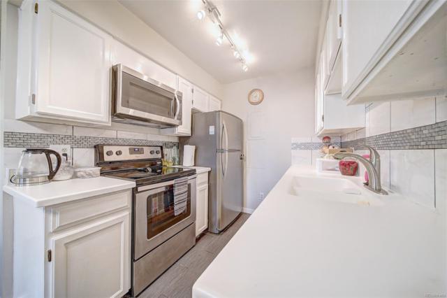 14740 E Kentucky Drive #715, Aurora, CO 80012 (MLS #8507669) :: 8z Real Estate