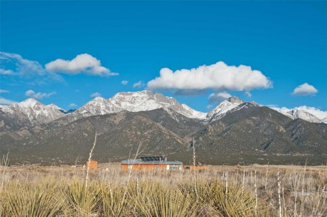 850 & 851 Birch Road, Crestone, CO 81131 (MLS #8507712) :: 8z Real Estate