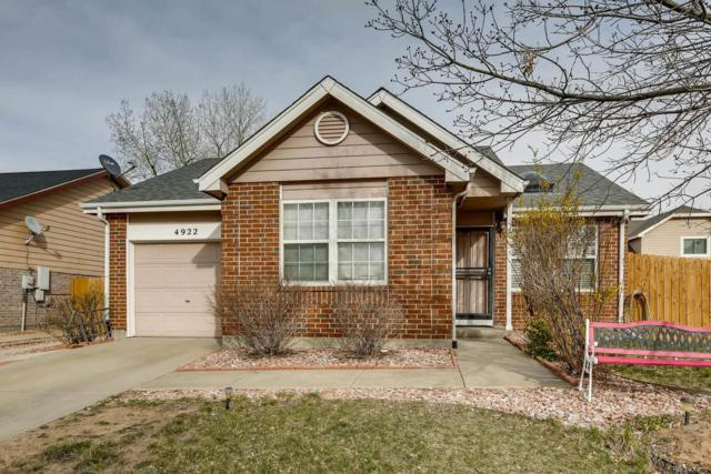 4922 Altura Street, Denver, CO 80239 (#8507797) :: The Peak Properties Group