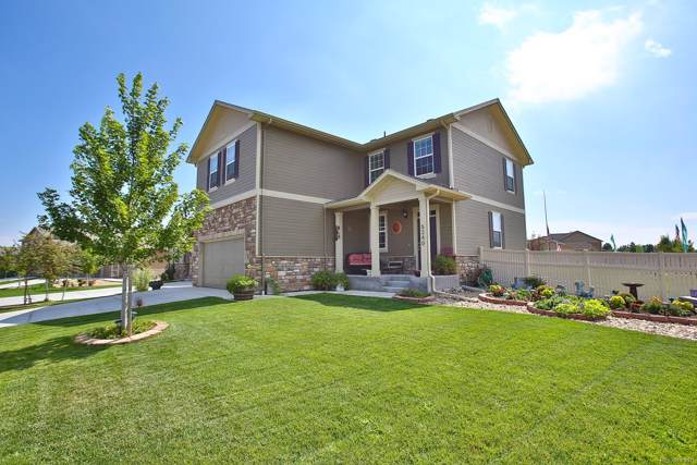 5240 Neighbors Parkway, Firestone, CO 80504 (#8507928) :: Bring Home Denver with Keller Williams Downtown Realty LLC