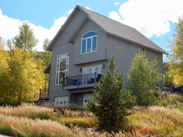 780 Gcr 8952 / Forrest Drive, Granby, CO 80046 (#8507956) :: The HomeSmiths Team - Keller Williams