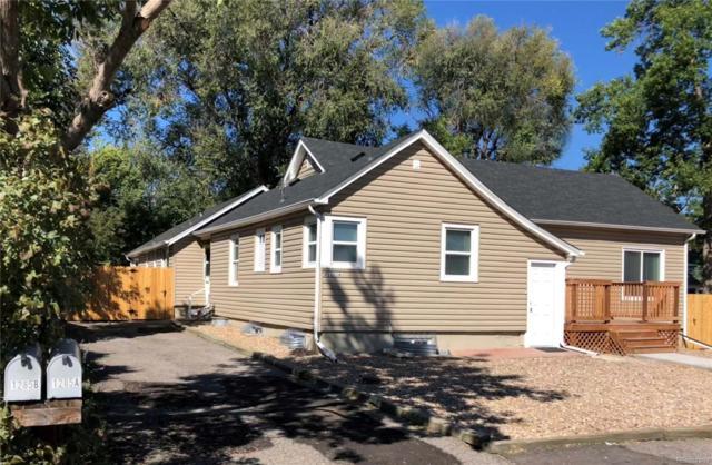 1285 Brentwood Street, Lakewood, CO 80214 (#8507962) :: The Peak Properties Group