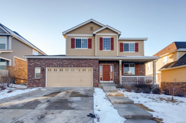 26029 E Davies Drive, Aurora, CO 80016 (MLS #8507980) :: Bliss Realty Group