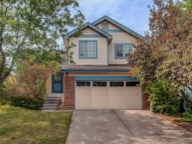 4887 S Argonne Street, Aurora, CO 80015 (#8508135) :: The Peak Properties Group