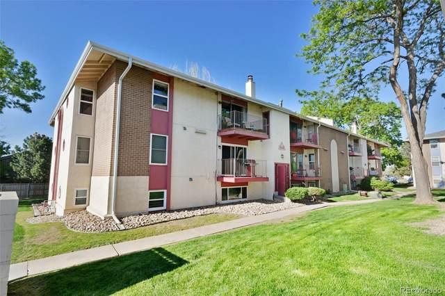 12170 Huron Street #106, Westminster, CO 80234 (#8508384) :: Wisdom Real Estate