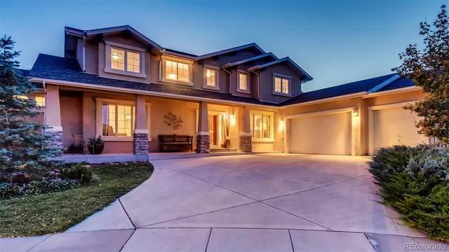 1063 Equinox Drive, Colorado Springs, CO 80921 (MLS #8508408) :: 8z Real Estate