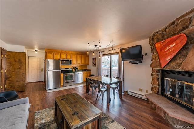 62927 Us Highway 40 #465, Granby, CO 80446 (#8509026) :: The Harling Team @ Homesmart Realty Group