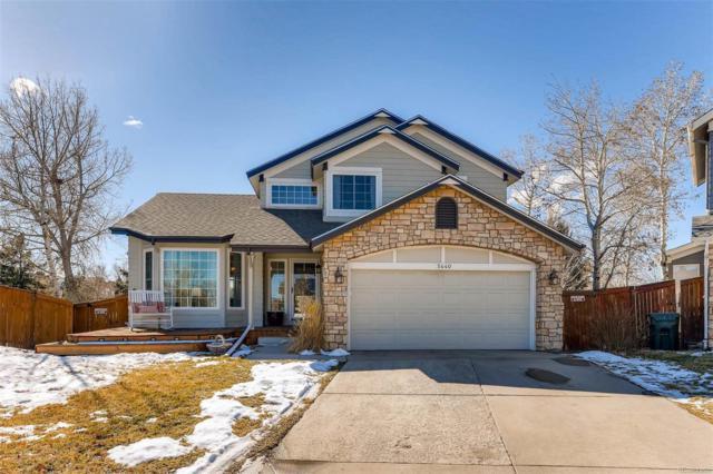 5440 Wickerdale Lane, Highlands Ranch, CO 80130 (MLS #8509607) :: 8z Real Estate