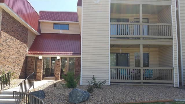 14720 E Kentucky Drive #635, Aurora, CO 80012 (#8509632) :: The Heyl Group at Keller Williams