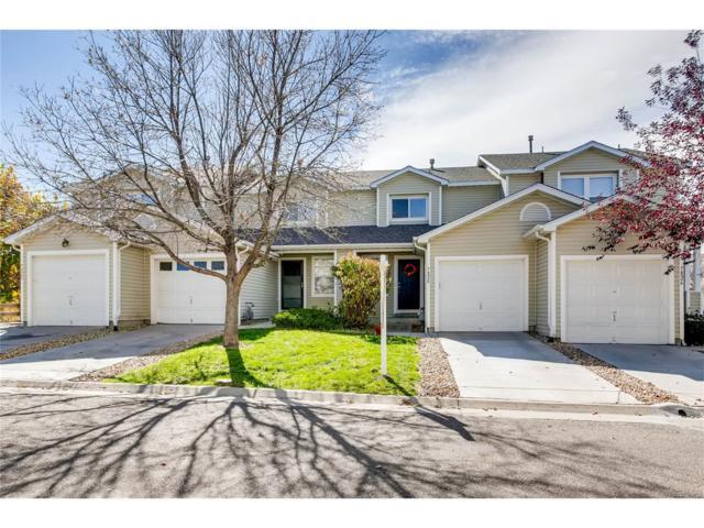 7824 S Kittredge Circle, Englewood, CO 80112 (MLS #8509700) :: 8z Real Estate