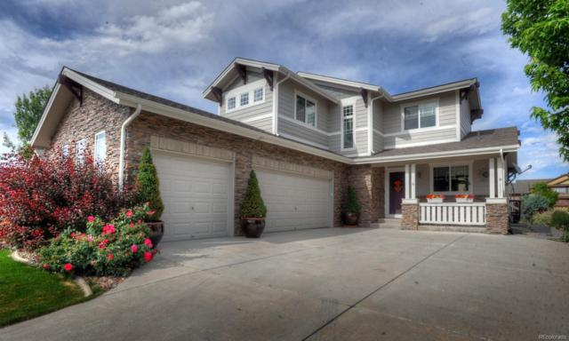 6221 Sea Gull Circle, Loveland, CO 80538 (#8509785) :: The Peak Properties Group