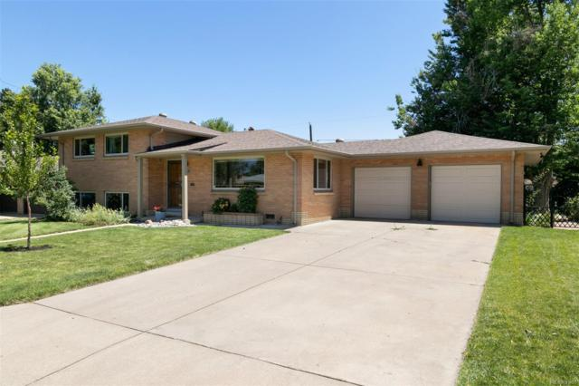 3860 Marshall Street, Wheat Ridge, CO 80033 (MLS #8509956) :: 8z Real Estate