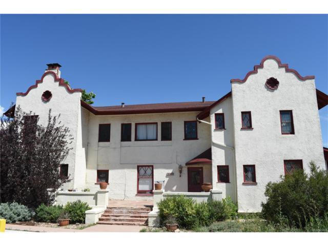 1648 Winona Court #5, Denver, CO 80204 (MLS #8510081) :: 8z Real Estate