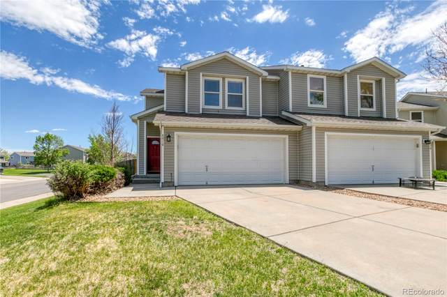 8010 S Kittredge Court, Englewood, CO 80112 (MLS #8510544) :: 8z Real Estate