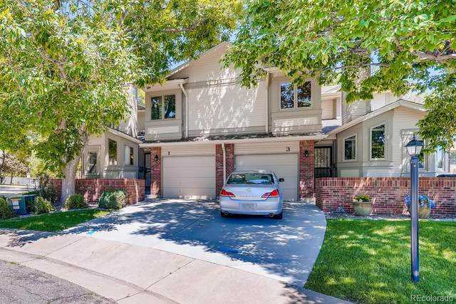 5282 Union Court #1, Arvada, CO 80002 (MLS #8510672) :: Keller Williams Realty
