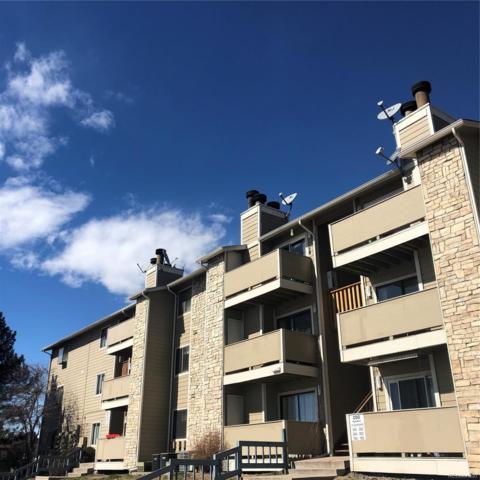 2929 W Floyd Avenue #208, Denver, CO 80236 (#8510804) :: The Heyl Group at Keller Williams