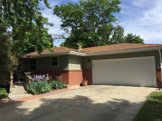 30 Dartmouth Circle, Longmont, CO 80503 (MLS #8510844) :: Kittle Real Estate