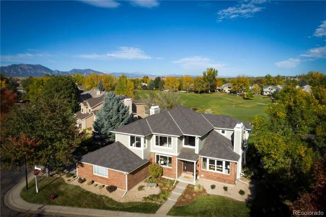 521 N Manorwood Lane, Louisville, CO 80027 (#8510851) :: The Brokerage Group